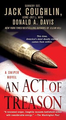 An Act of Treason By Coughlin, Jack/ Davis, Donald A.