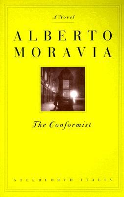 The Conformist By Moravia, Alberto/ Calliope, Tami (TRN)